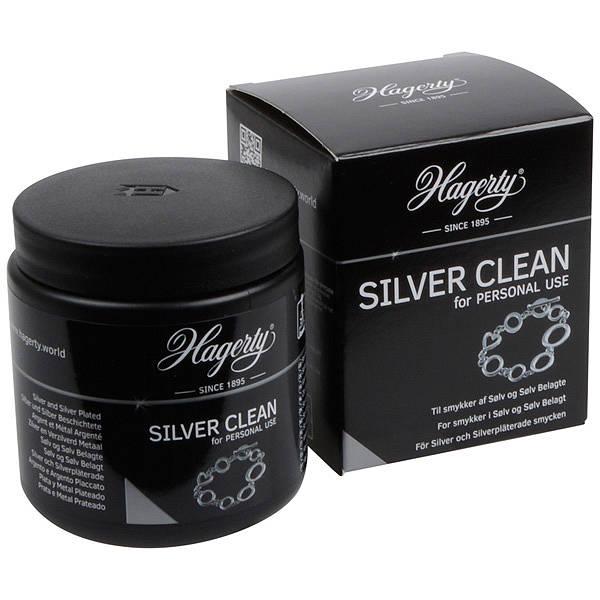 Hagerty silver clean - 170 ml væske - 02273030000 fra westpack på brodersen + kobborg