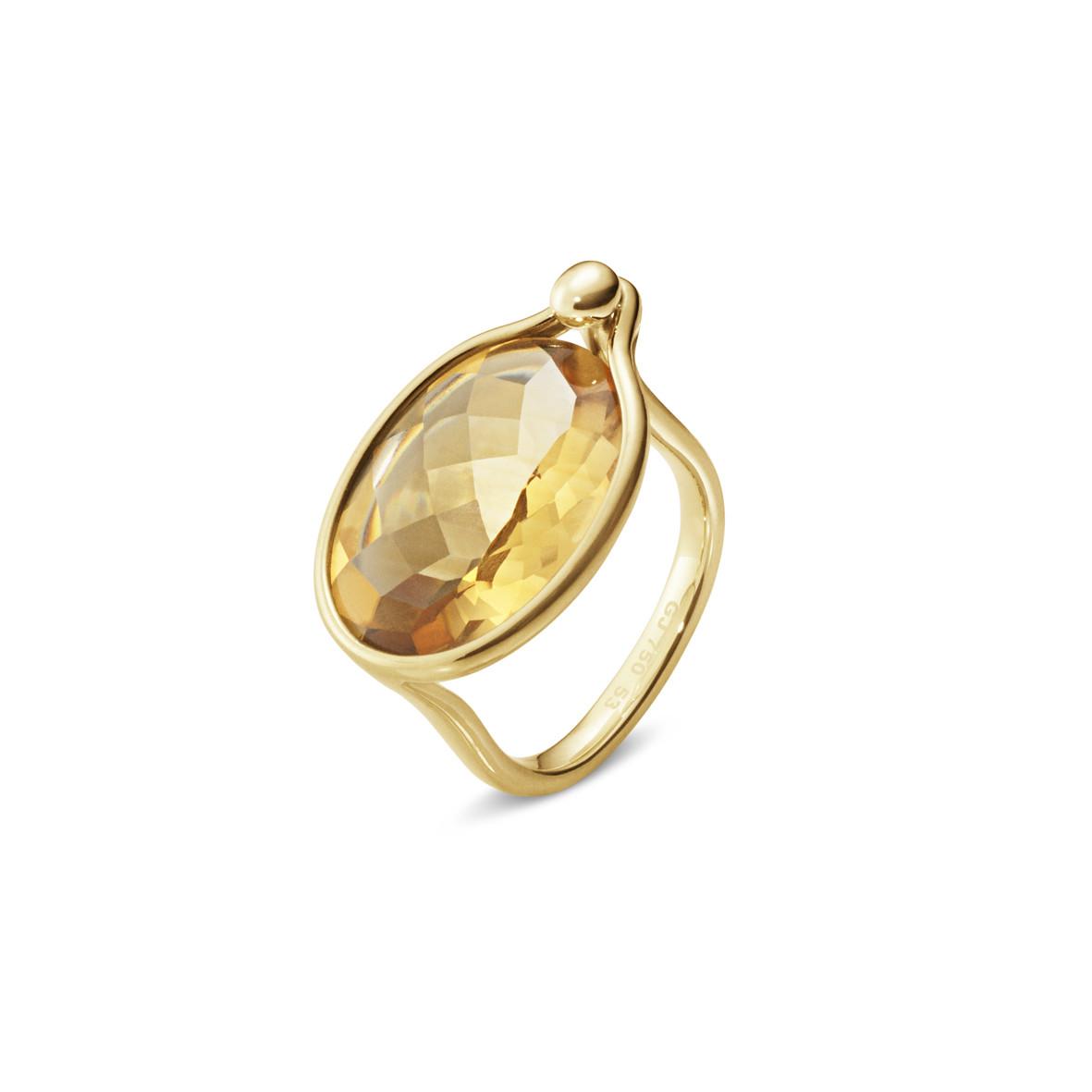 Georg Jensen SAVANNAH ring - 10003214 Størrelse 53