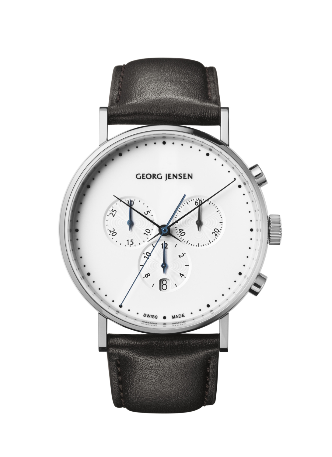 Image of   Georg Jensen KOPPEL HK317 41 mm - 10009149