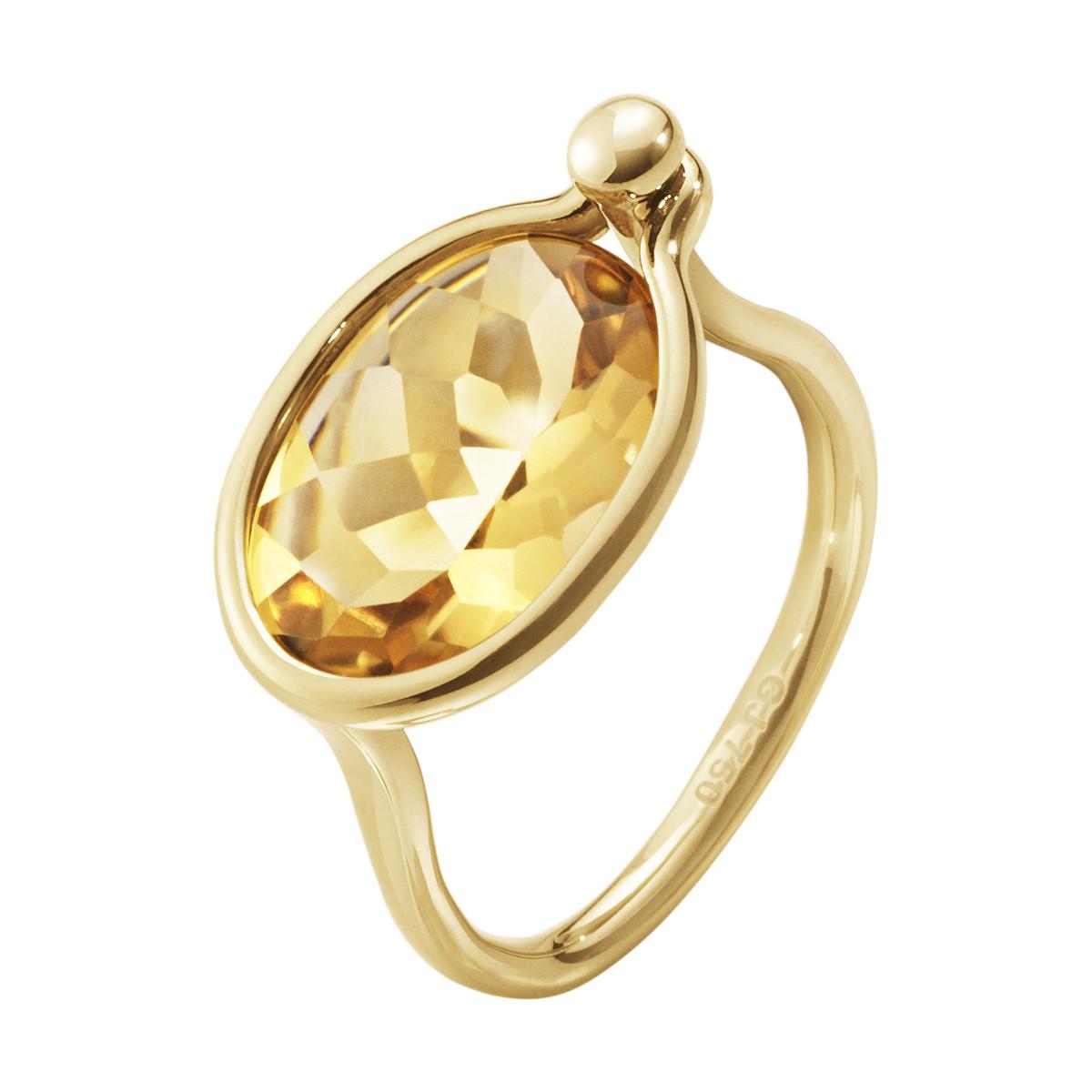 Georg Jensen SAVANNAH ring - 10012228 Størrelse 56