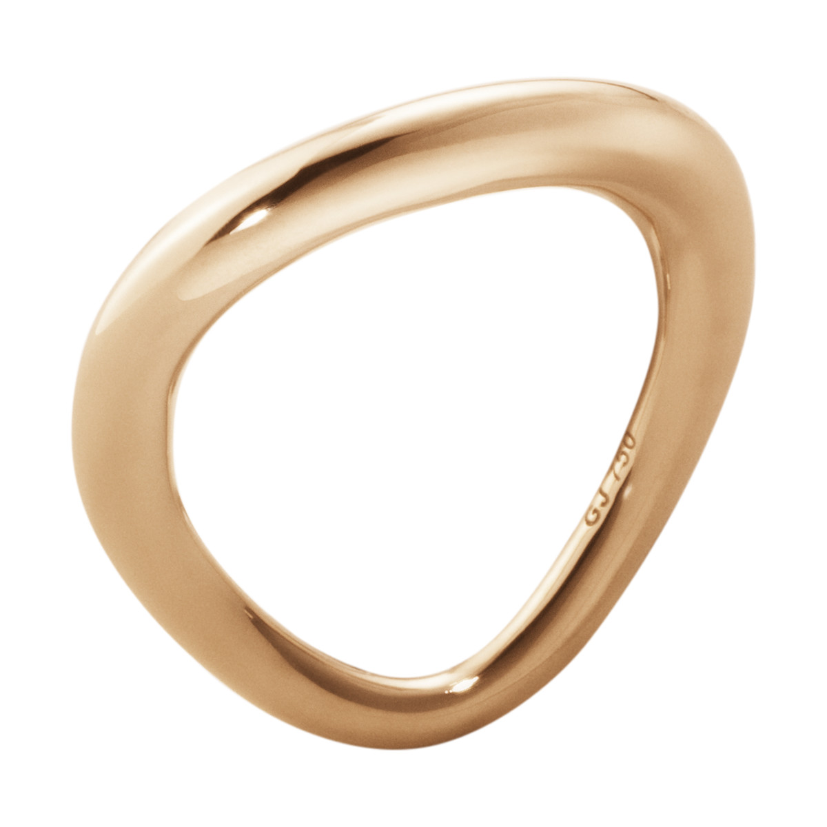 Image of   Georg Jensen OFFSPRING ring - 10013263 3 (52/53)