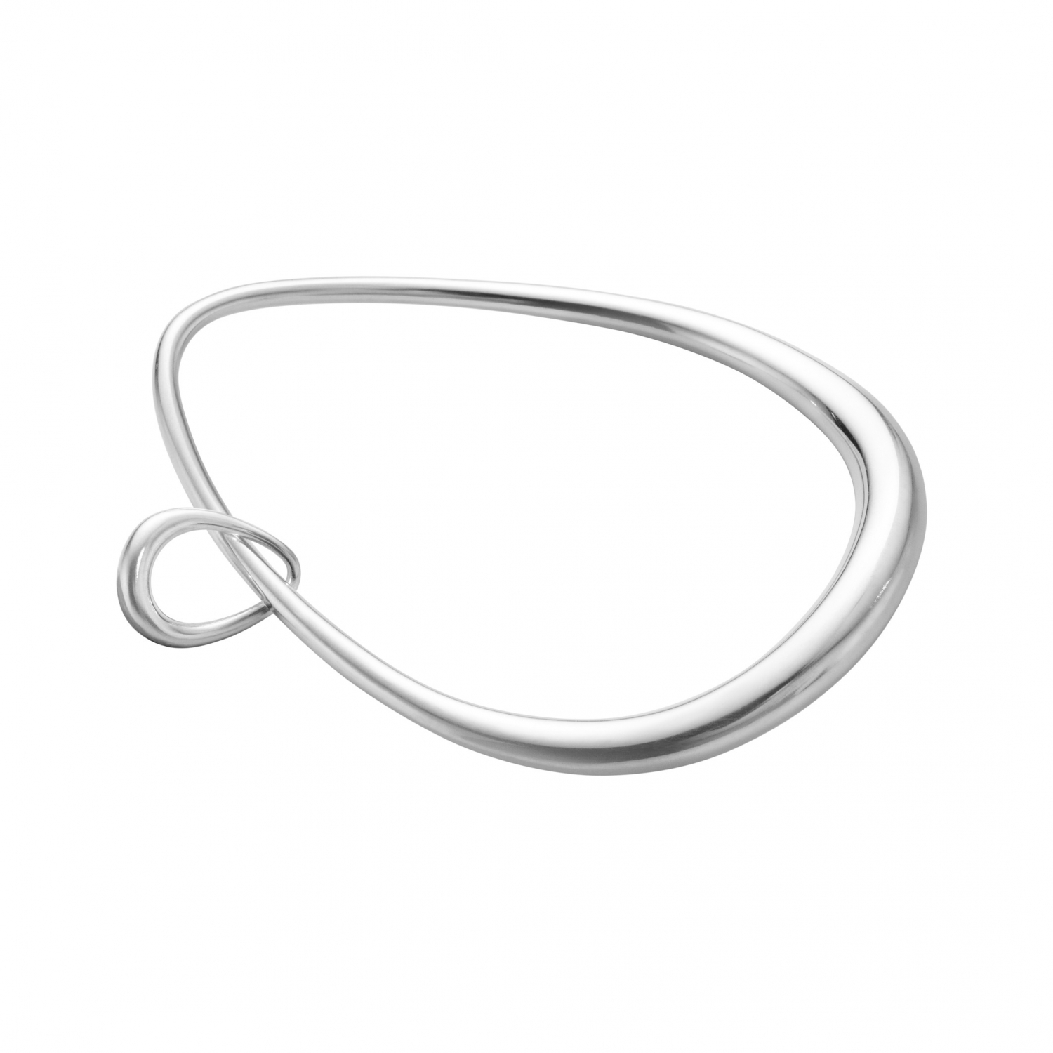 Image of   Georg Jensen OFFSPRING armring - 10013289 Armring størrelse M
