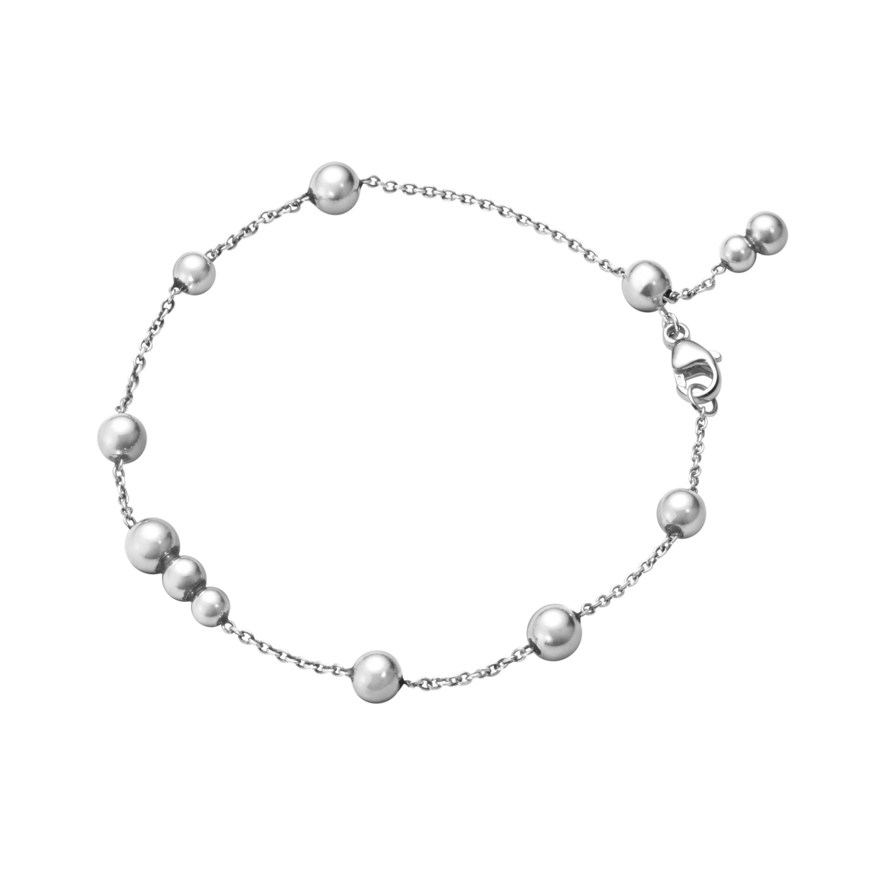 Georg Jensen Grape armbånd - 10014405