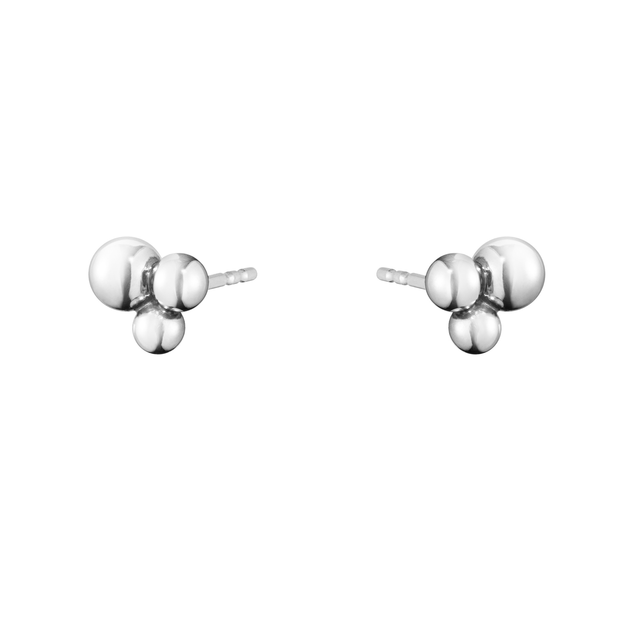 Image of   Georg Jensen Grape ørestik 551G - 10014406