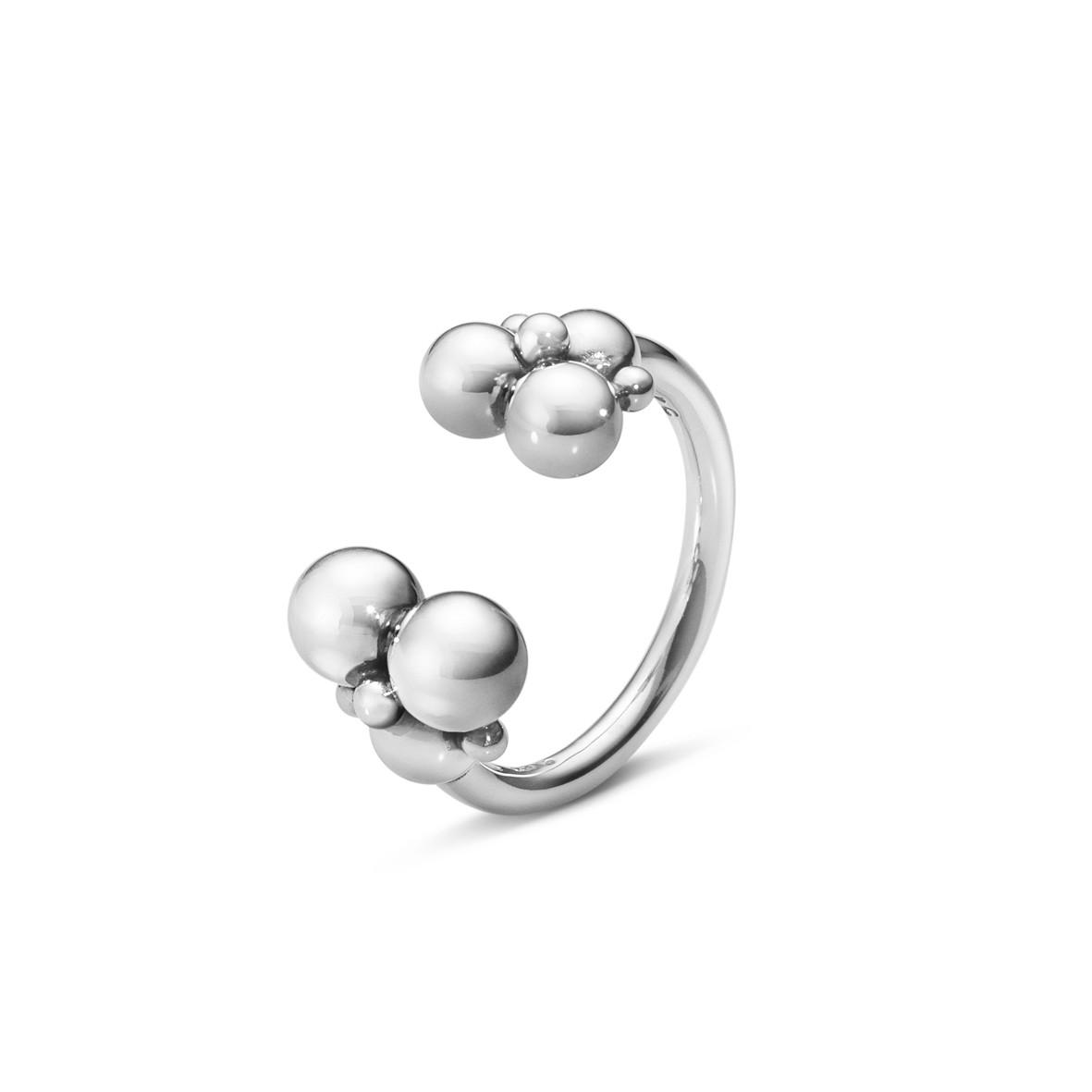 Georg Jensen Grape ring 511J - 10014408 Størrelse 51