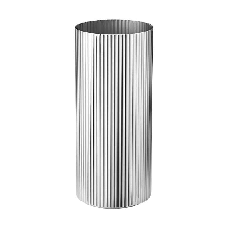 georg jensen Georg jensen bernadotte vase medium - 10014923 fra brodersen + kobborg