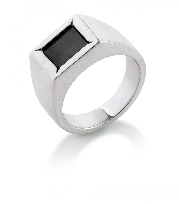 Image of   Aagaard Priisholm herre ring - 11714002 Størrelse 64