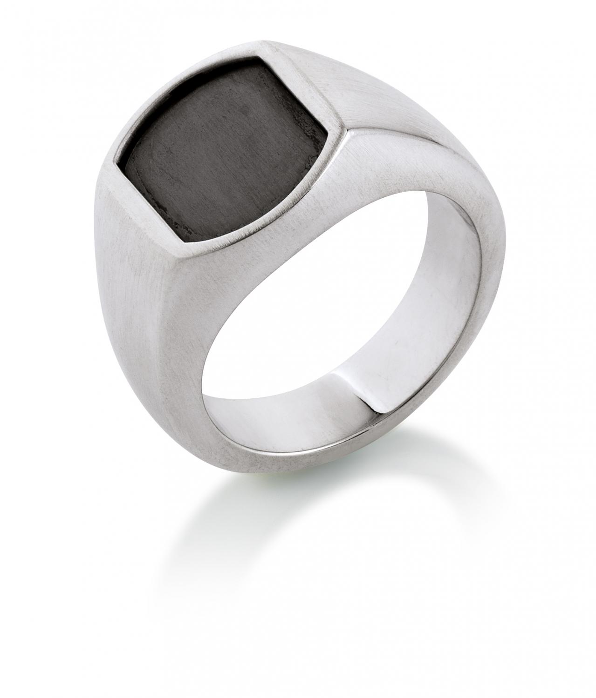 Aagaard Priisholm herre ring - 11714009 Størrelse 62