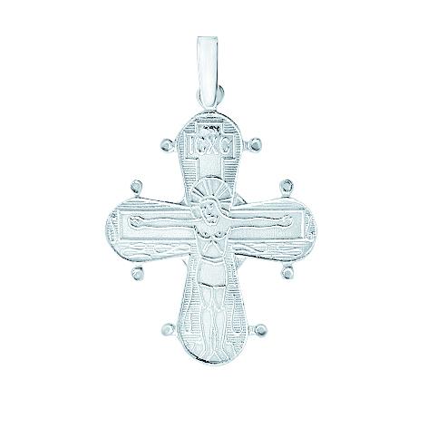 Søvl kors m. fadervor - 1188012
