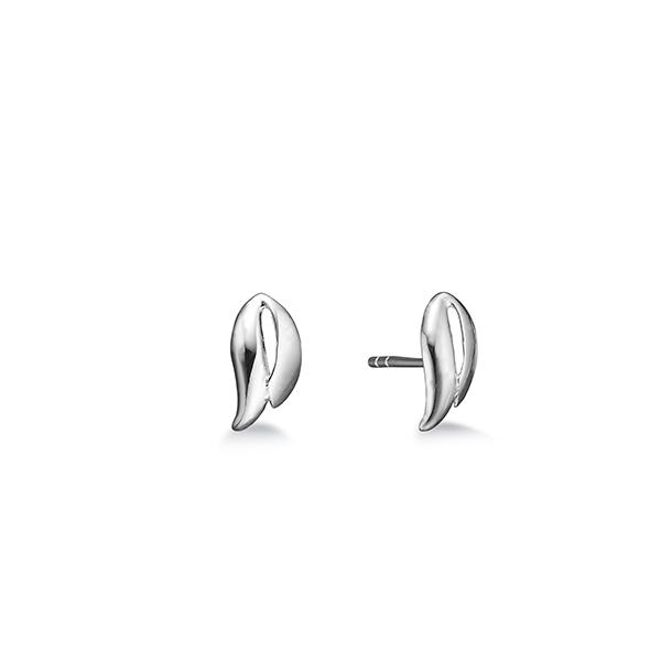 Image of   AAGAARD sølv ørestik - 11913303