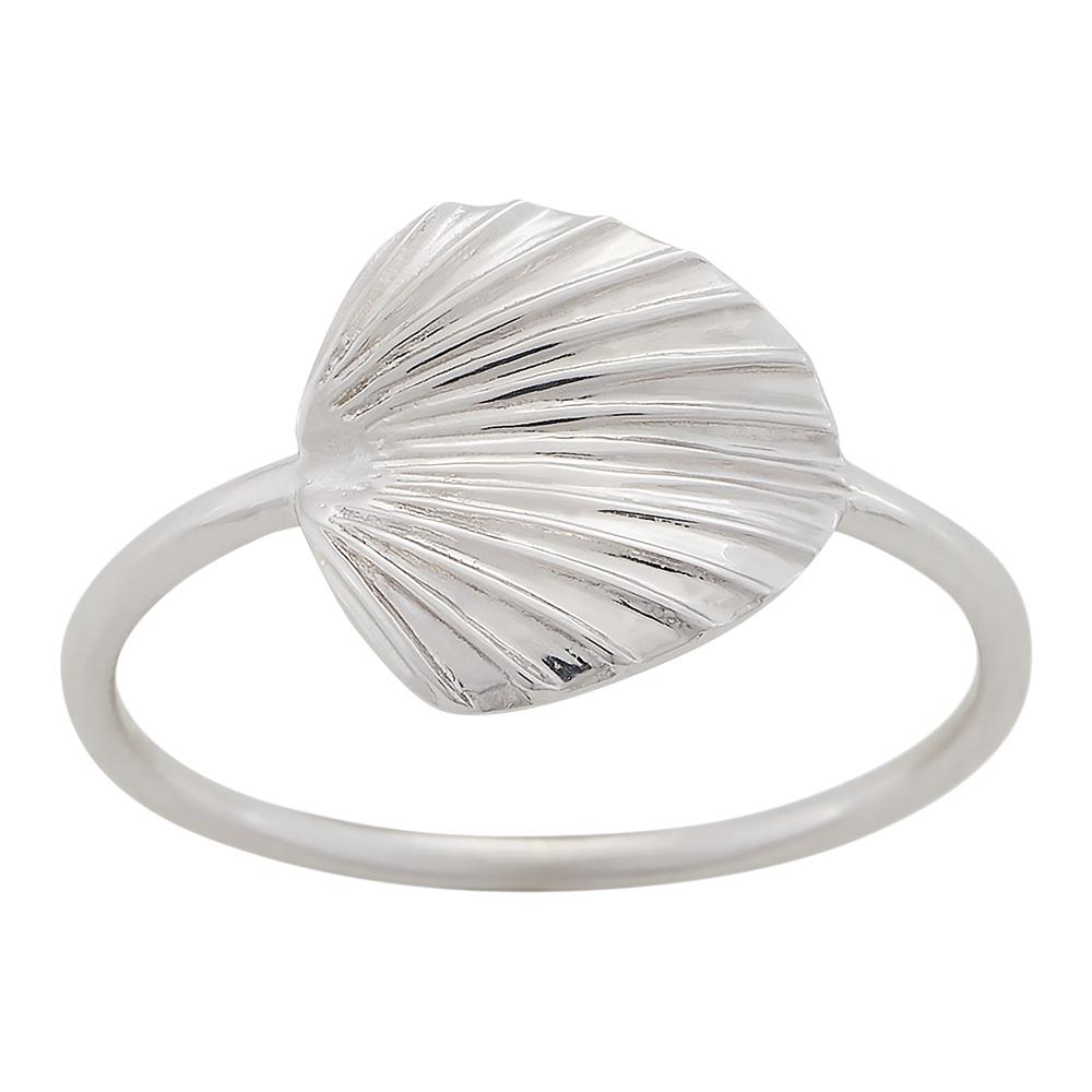 Billede af Rhodineret sølv ring Licuala - 125 298 Størrelse 50
