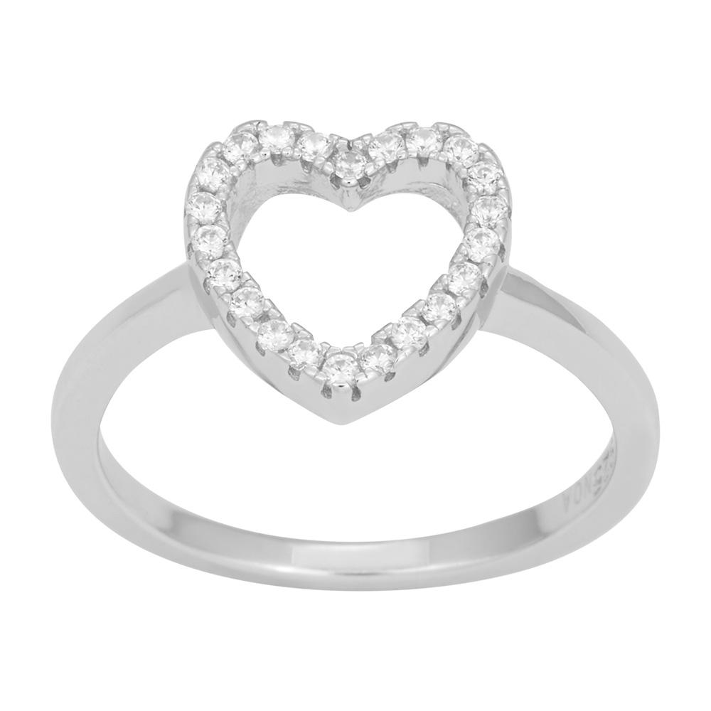 nordahl andersen – Sølv ring aida - 145 082 størrelse 52 på brodersen + kobborg