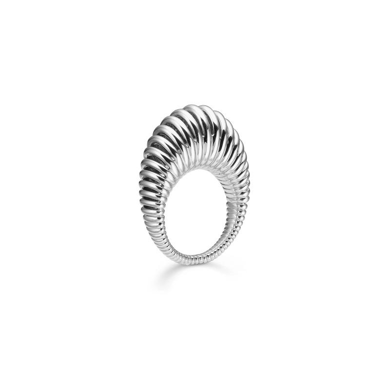 Sølv ring Spring - 2140074 Størrelse 54