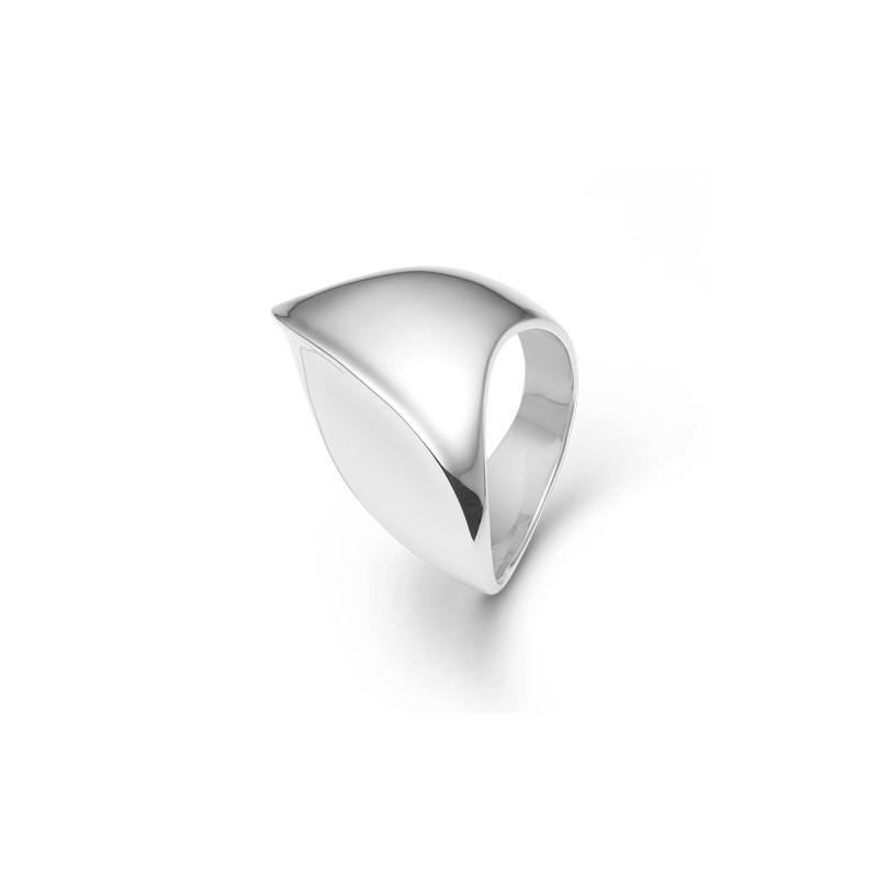 Sølv ring Sails - 2140075 Størrelse 56