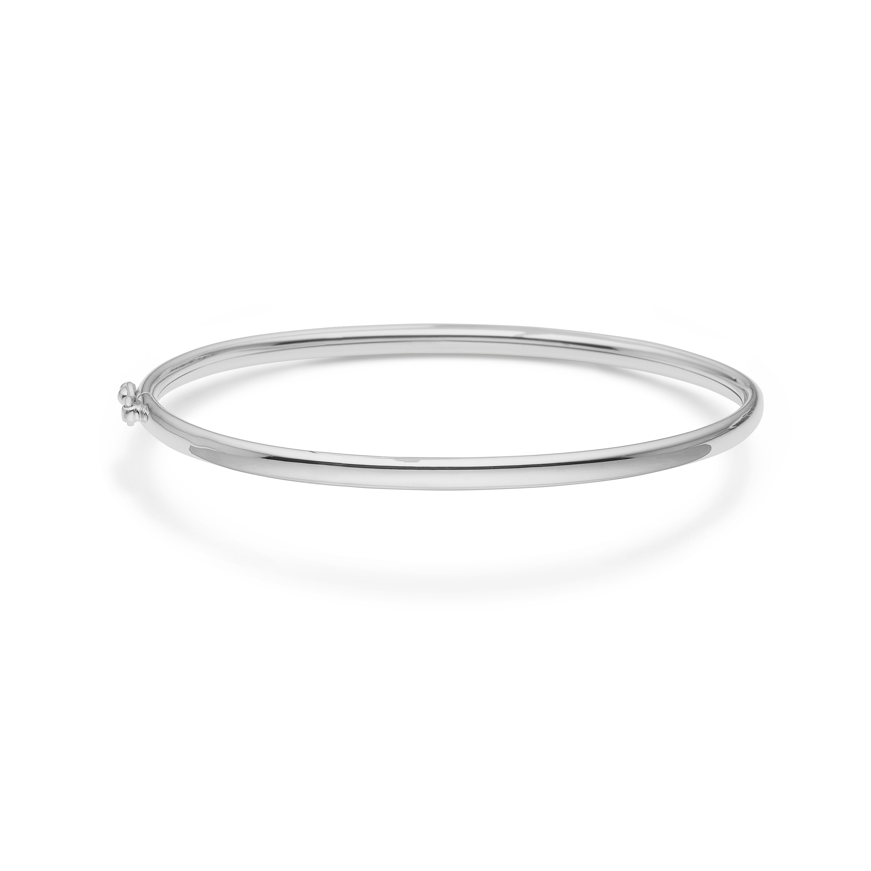 Image of Ziegler armring sølv - 3160104