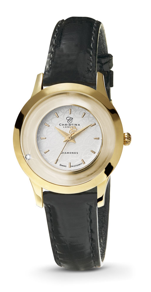 christina watches – Christina collect 32 mm - 333gwbl på brodersen + kobborg