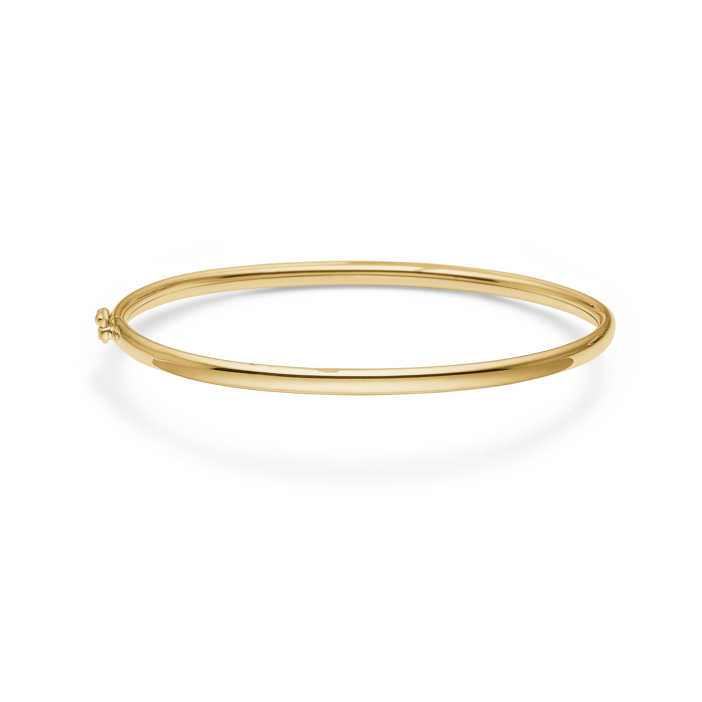 8 kt armring circlet - 3360104 fra mads ziegler fra brodersen + kobborg