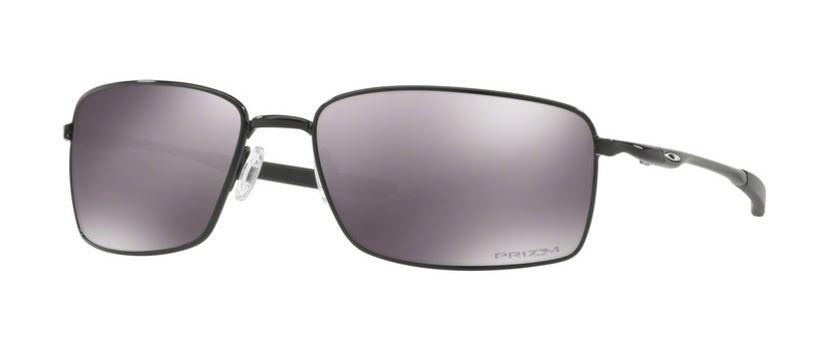 Image of   Oakley 4075 Square Wire - 4075-13 Størrelse 60