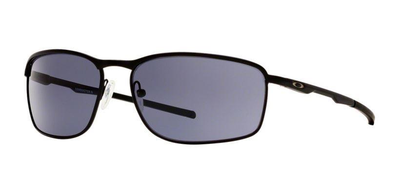 Image of   Oakley 4107 Conductor 8 - 4107-01 Størrelse 60
