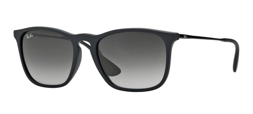 Image of   Ray Ban 4187 - 4187-622/8G CHRIS Størrelse 54