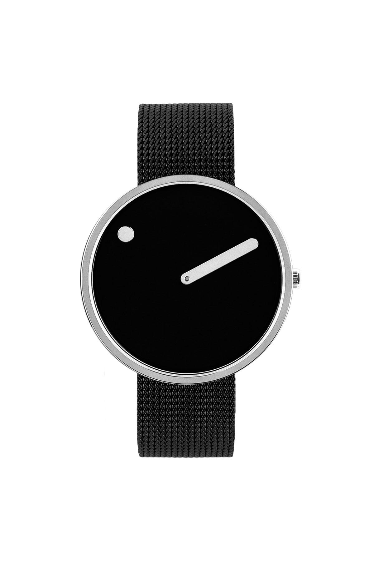 picto black/matt black 40 mm - 43370-1020 fra picto