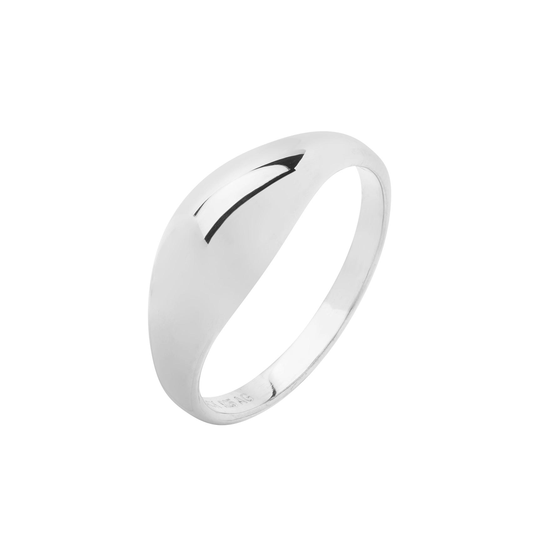 Maria black esther sølv ring - 500351 størrelse 50 fra maria black på brodersen + kobborg