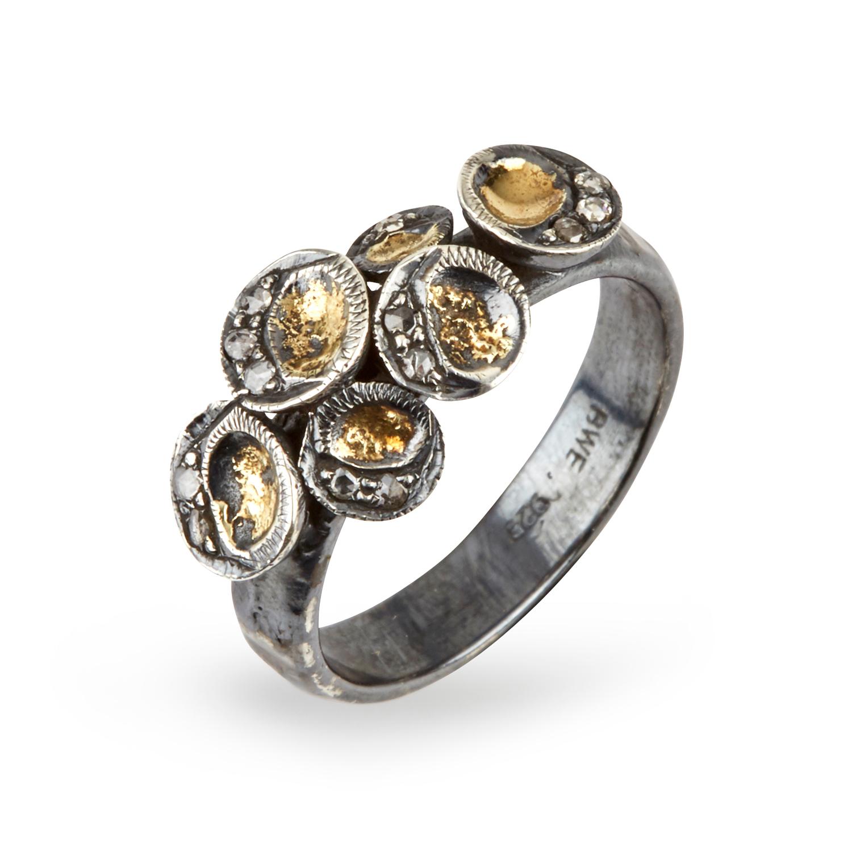 Ring Wilcox Multi 0,17R - 5011 0150 Størrelse 58