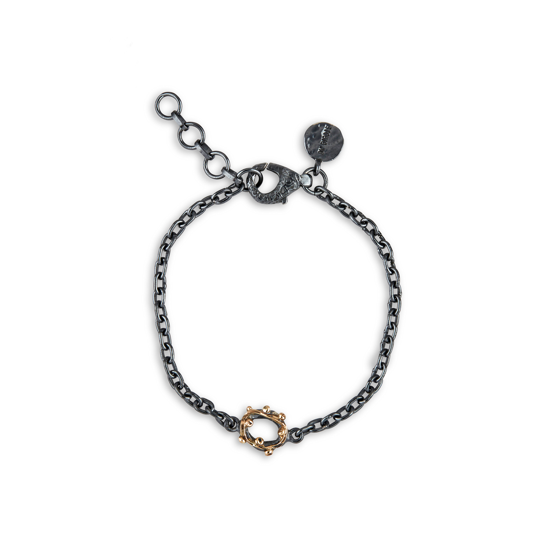 Image of   By Birdie Armbånd Bracelet-chain Zeus - 50301240F