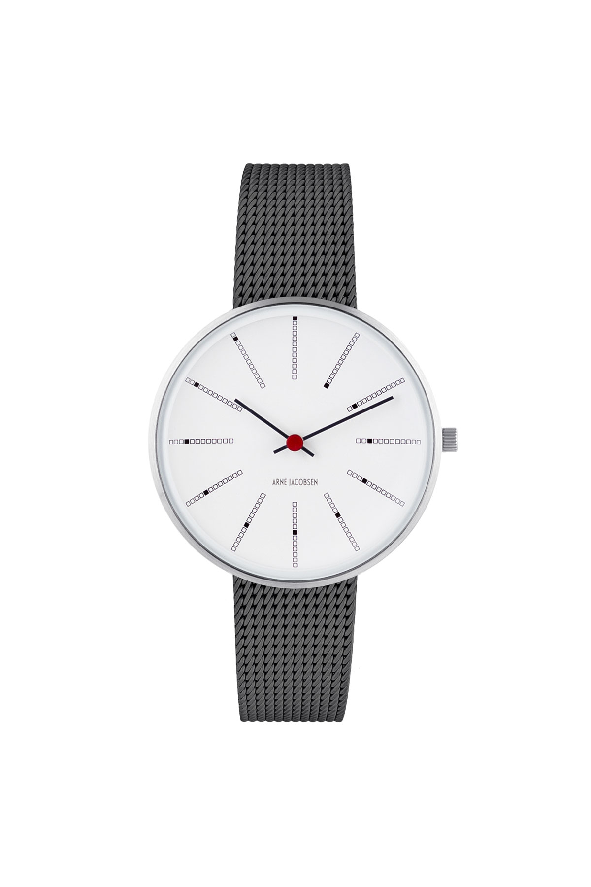 Image of   Arne Jacobsen Bankers 34 mm - 53101-1612