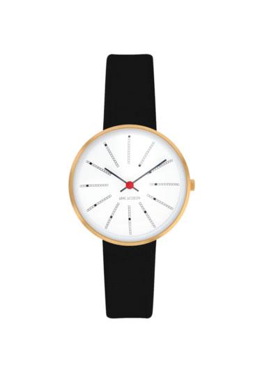 Image of   Arne Jacobsen ur - 53113-1401G