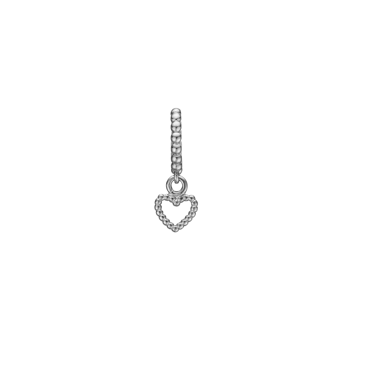 Image of   CHRISTINA Bubbly Heart - 610-S74