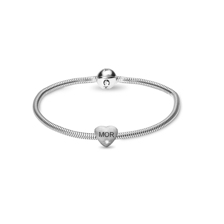 Image of   Christina Beads Bracelet kampagne - 615-MOM-S 17 centimeter