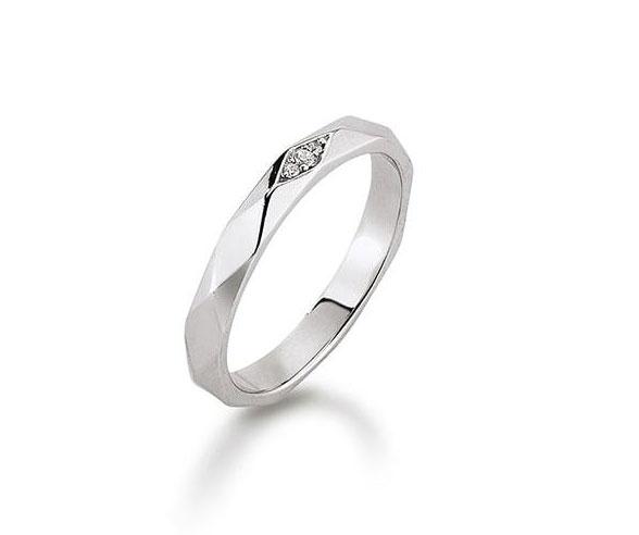 Image of   Kranz & Ziegler Sølv ring - 6205006 Størrelse 56