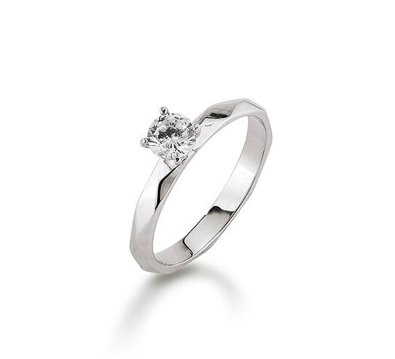 Image of   Kranz & Ziegler Sølv ring - 6205007 Størrelse 56
