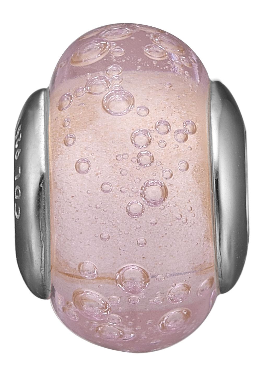 Image of   CHRISTINA Bubbly Pink Globe - 623-S172