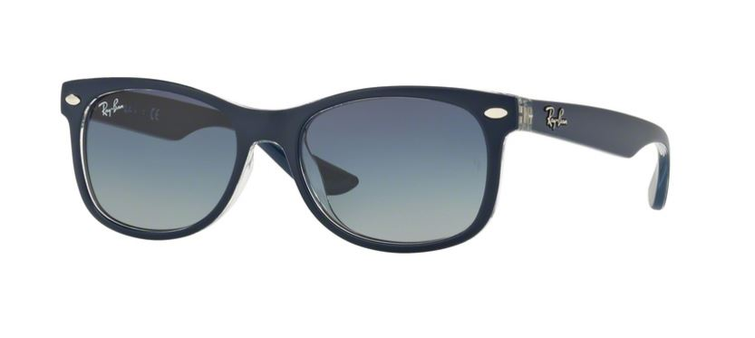 ray-ban Ray ban 9052s - 9052s-70234l junior new størrelse 48 på brodersen + kobborg