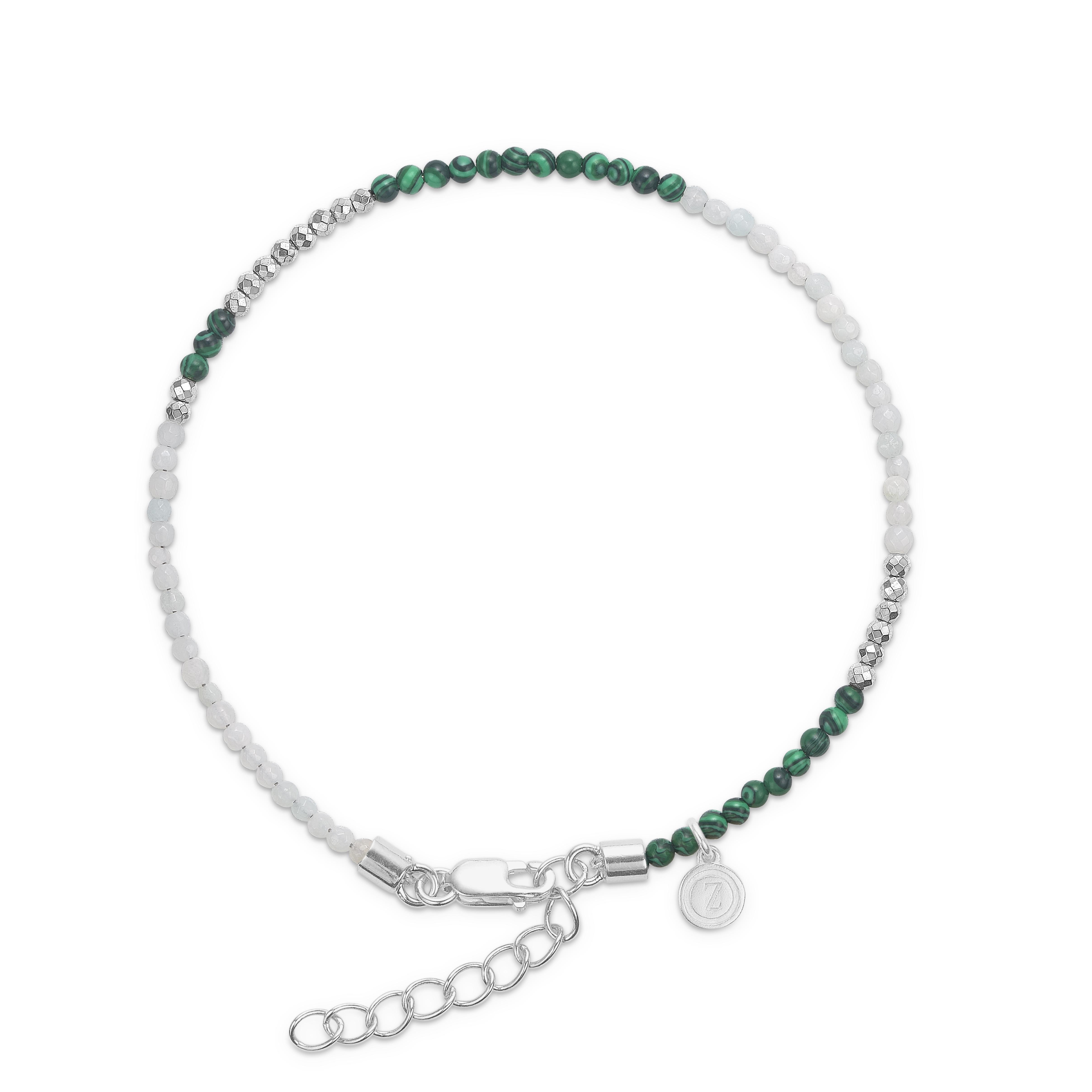 Ziegler armbånd perler - 9156065