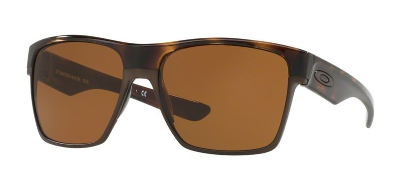 Image of   Oakley 9350 Two Face XL - 9350-06 Størrelse 59