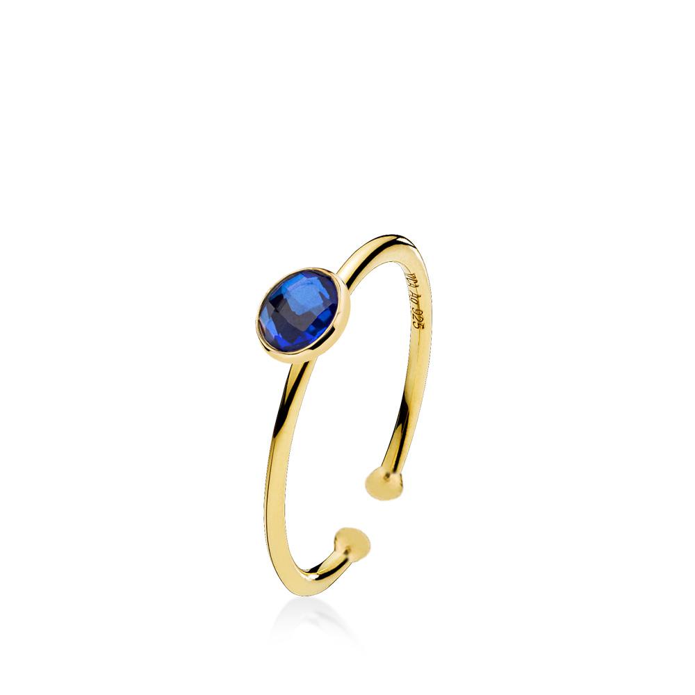 izabel camille Izabel camille prima donna small forg. ring - a4130gs-royalblue ukendt størrelse - kontakt os for mere info. på brodersen + kobborg