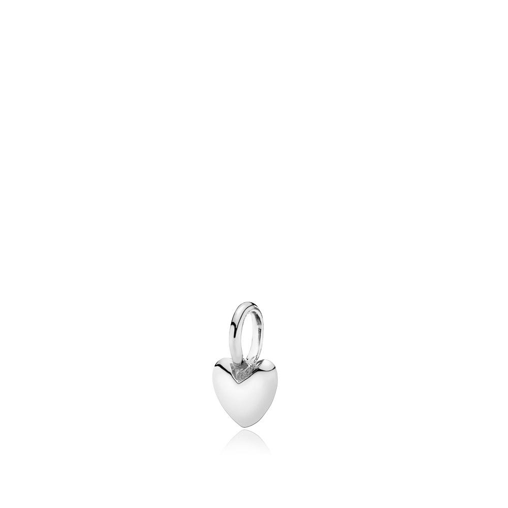 izabel camille – Izabel camille soulheart sølv vedhæng - a5056sws på brodersen + kobborg