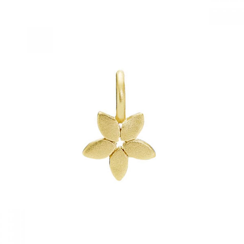 izabel camille Izabel camille magnolia forg. vedhæng - a5126gs fra brodersen + kobborg