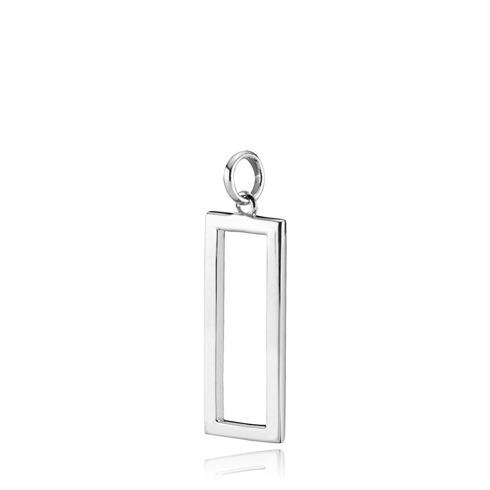 izabel camille – Izabel camille times square sølv vedhæng - a5313sws fra brodersen + kobborg