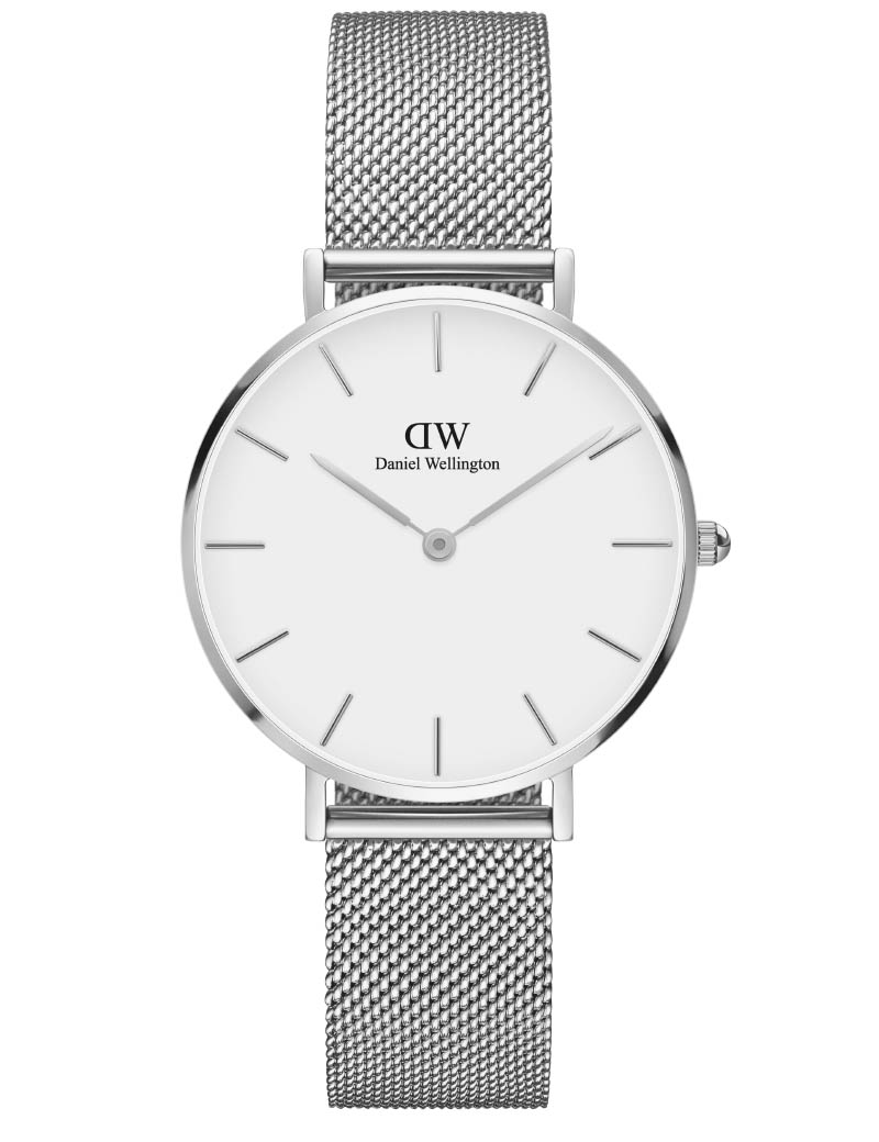 Image of Daniel Wellington Classic Sterling - ADW00100164
