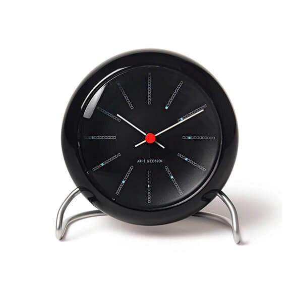 Image of   Arne Jacobsen Bankers bordur med alarm Ø11 - 43680