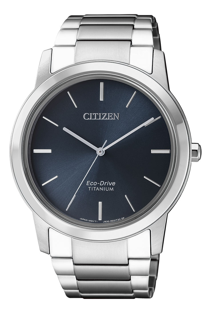 Image of   Citizen super titanium - AW2020-82L