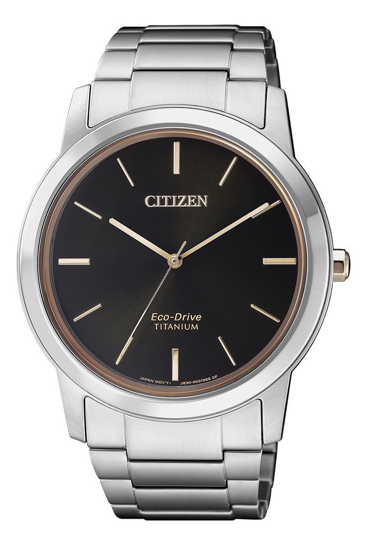 Image of   Citizen Super titanium - AW2024-81E