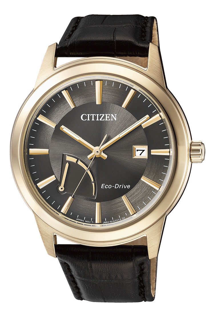 Citizen power reserve - aw7013-05h fra citizen på brodersen + kobborg