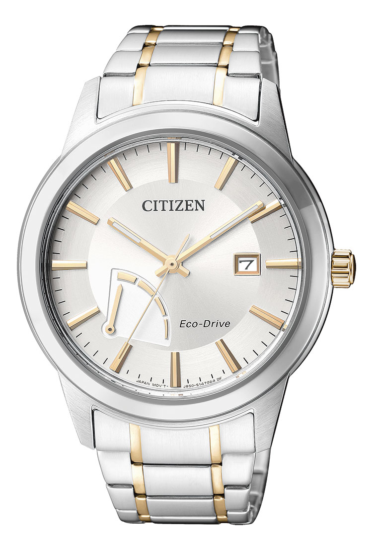 Citizen power reserve - aw7014-53a fra citizen på brodersen + kobborg