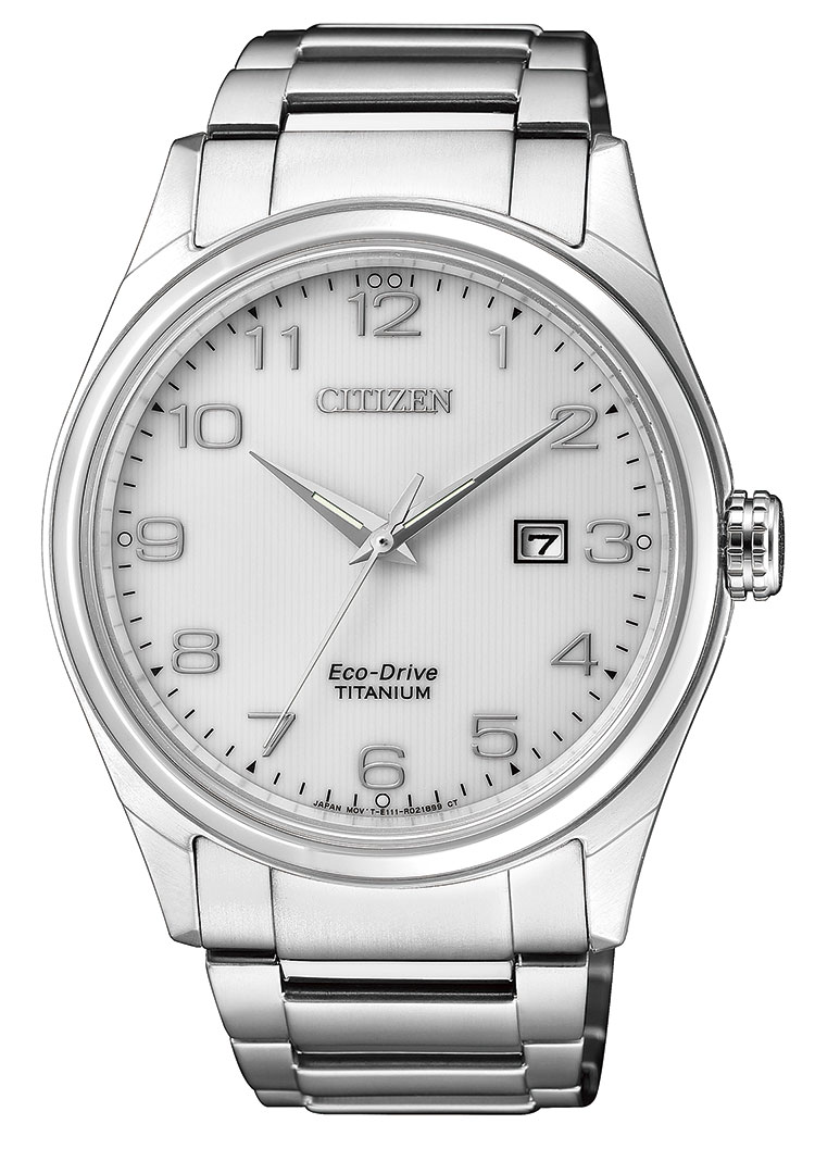 Image of   Citizen Super titanium sporty - BM7360-82A