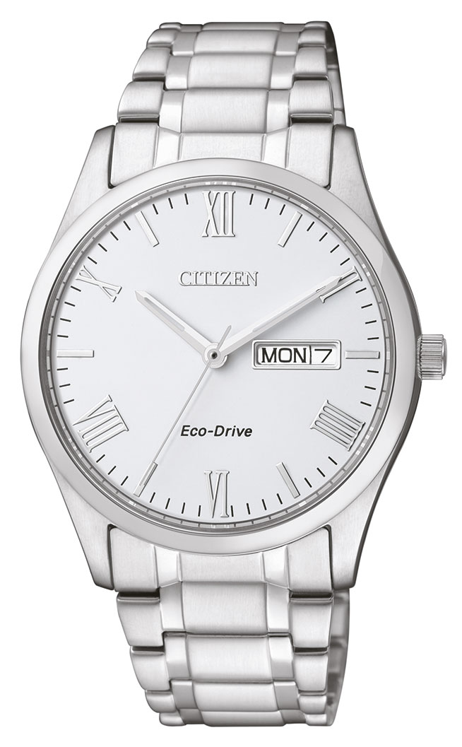 Image of   Citizen Sapphire Glass - BM8506-83A